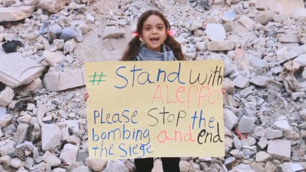 Aleppo's Propaganda Princess Releases Book About Syrian War