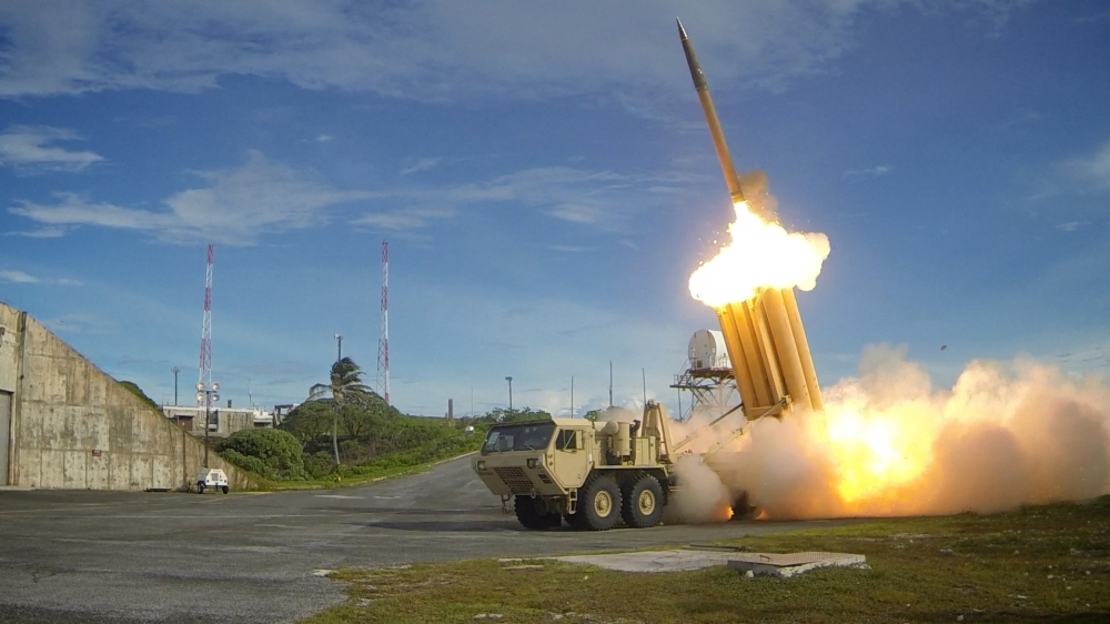 US Responds To Alleged Riyadh-Moscow S-400 Systems Deal, Approves THAAD Systems Sale To Saudi Arabia