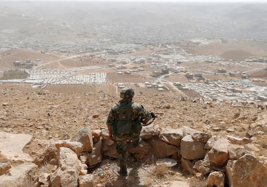 Lebanese Authorities Arrested Three Israeli Mossad Spies
