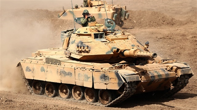 Turkish Forces Officially Started Conducting Reconnaissance Ahead Invasion In Syria's Idlib Province
