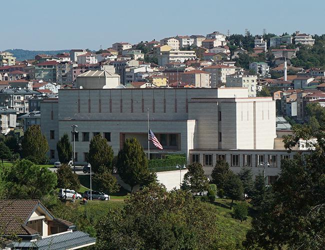 Turkey Issues Arrest Warrant For 2nd US Consulate Worker