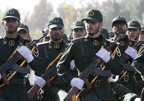 """Iran Promises """"Decisive And Crushing"""" Response To New US Sactions"""