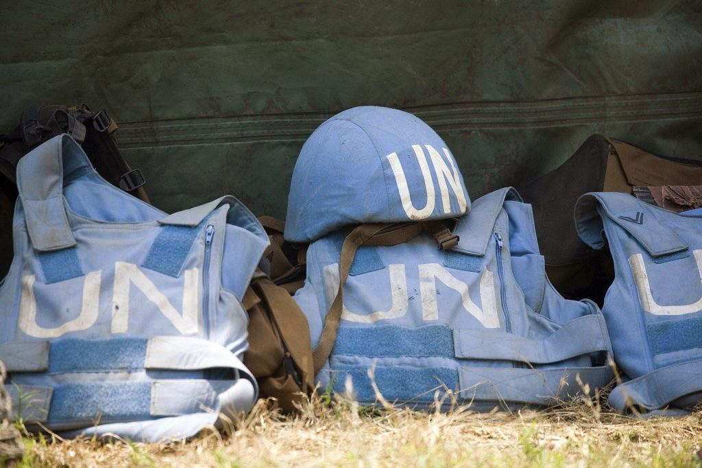 "US, UN Pulling Out Of Malawi Due To Vigilante ""Vampire"" Killings"