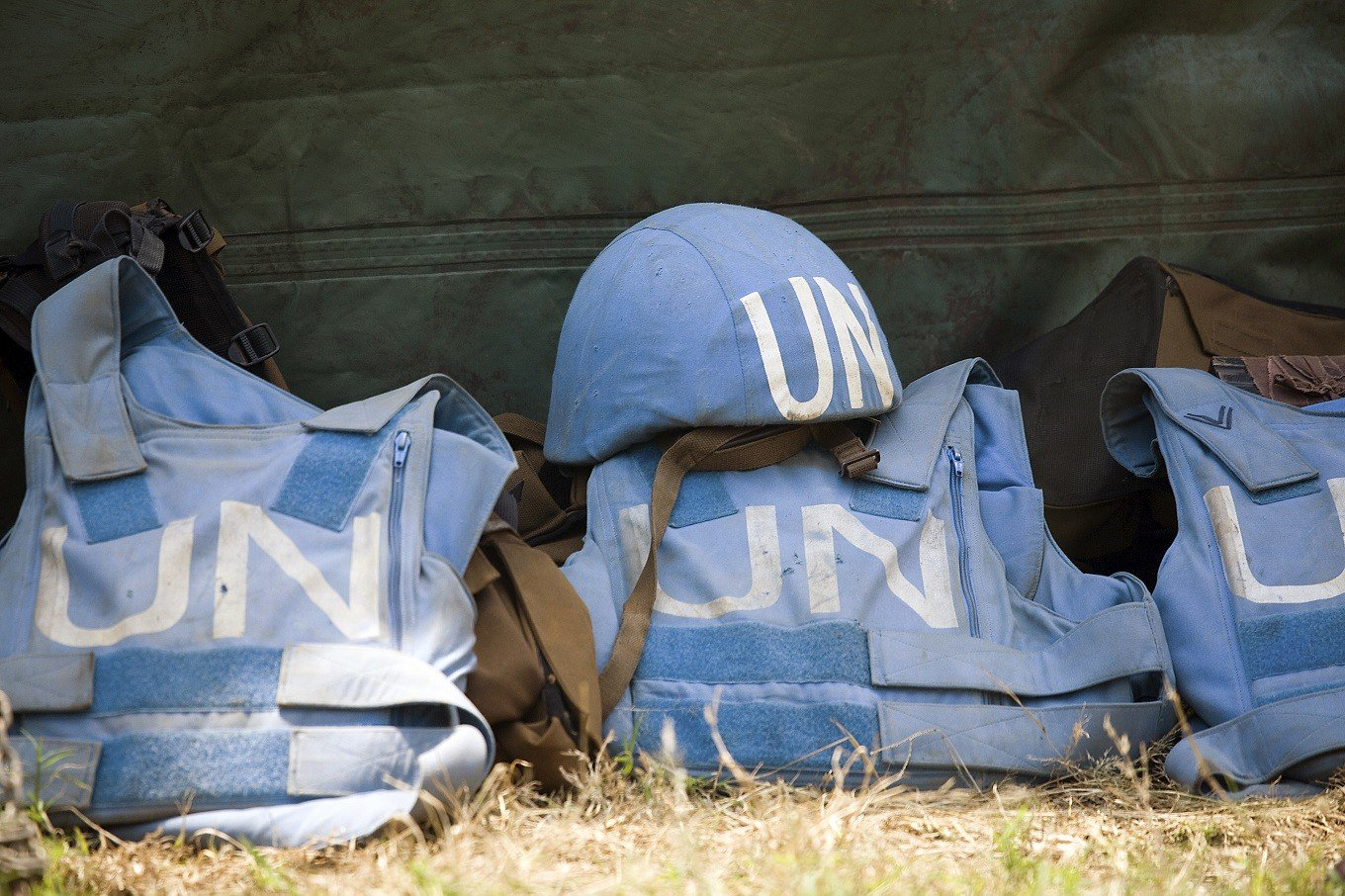 Three UN Peacekeepers Killed In Clashes In Central African Republic