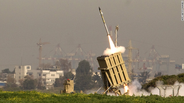US Prepares To Invest Further In Israel Buying Military Technology