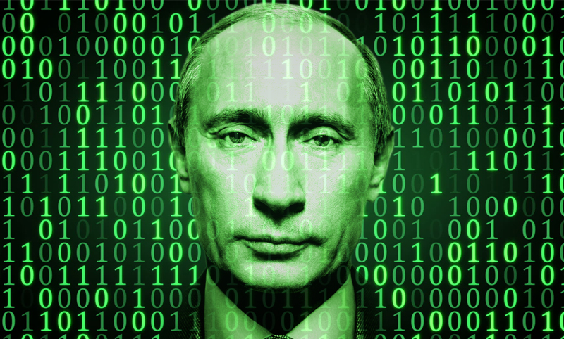 Israeli Hackers Allegedly Detected Russian Cyberattack On U.S. By Hacking Kaspersky Network