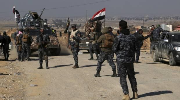 "Iraqi Army Is Preparing ""Major"" Attack On Kirkuk City - Kurdistan Region Security Council"