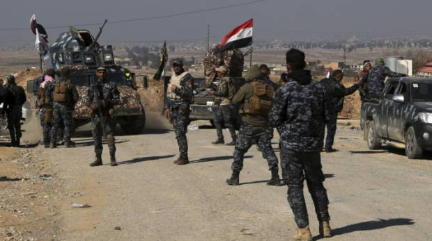 "Iraqi Army Is Preparing ""Major"" Attack On Kirkuk City - Kurdistan Region Security Council"