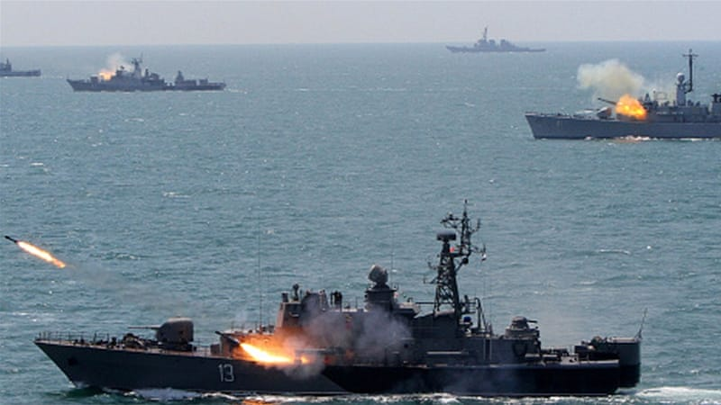 NATO Creates New Force To Fight Russia In Black Sea
