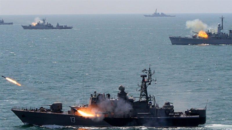 NATO Creates New Force To Fight Russia In Black Sea