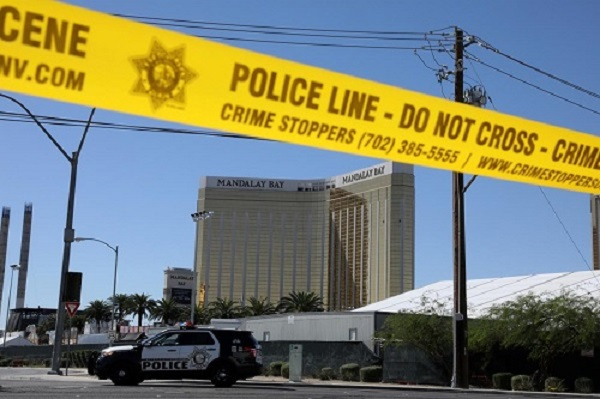 A Tactical Analysis Of The Las Vegas Mass Shooting Incident
