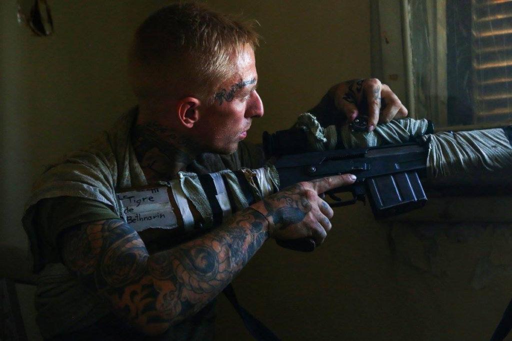 SDF Takes Hostage U.S. Volunteer Refusing To Fight Syrian Army In Deir Ezzor? (DETAILS)