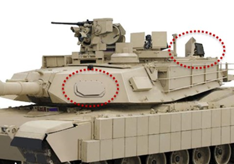 US Army Prepares To Upgraed Its Abrams Battle Tanks With Israeli Active Protection Systems