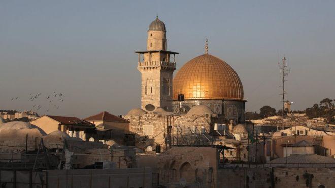 """US Quits UNESCO Over """"anti-Israel Bias"""""""