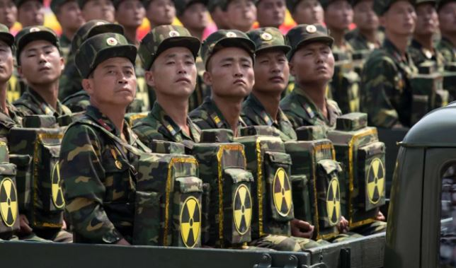 North Korean Ship Carrying 30,000 Rocket Launchers Seized By Egypt
