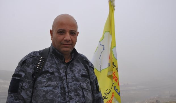 Syrian Democratic Forces Spokesman Officially Confirmed Deal With ISIS In Raqqa