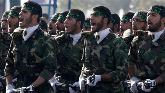 US Department Of Treasury Plans To Impose More Sanctions On Iran's IRGC