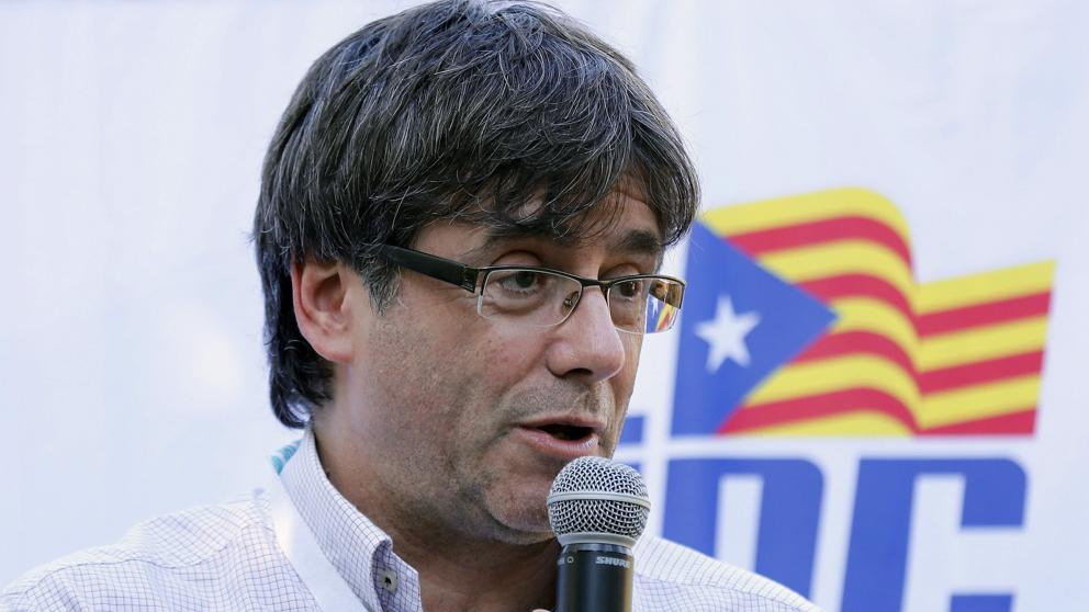 Crisis Over Catalan Independence Referendum Develops As Sides Cannot Find Common Ground For Negotiations