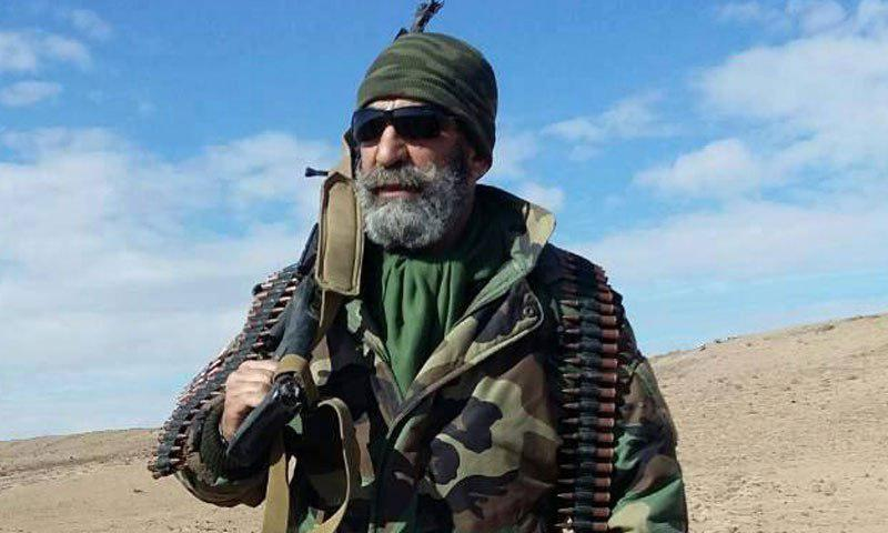Brig Gen Issam Zahreddine, Hero Of Deir Ezzor Siege, Killed In Clashes With ISIS