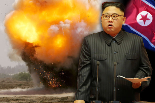 Nuclear War May Break Out At Any Moment - North Korea's UN envoy