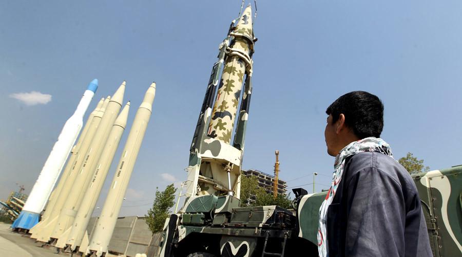 MSM: Iran Still Seeking To Obtain Nuclear Weapons