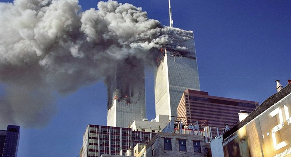 US Is Under Threat Of New 9/11-Style Attack - Homeland Security Chief