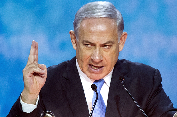 """Israeli Prime Minister: """"Jordan Valley will always remain a part of Israel"""""""