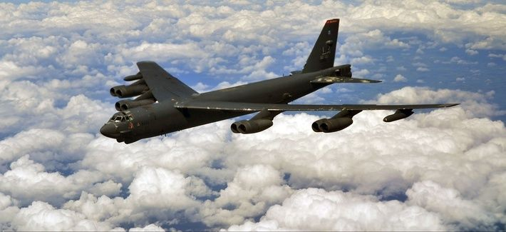 For The First Time In 26 Years, US To Put Nuclear Bombers On 24 Hour Alert
