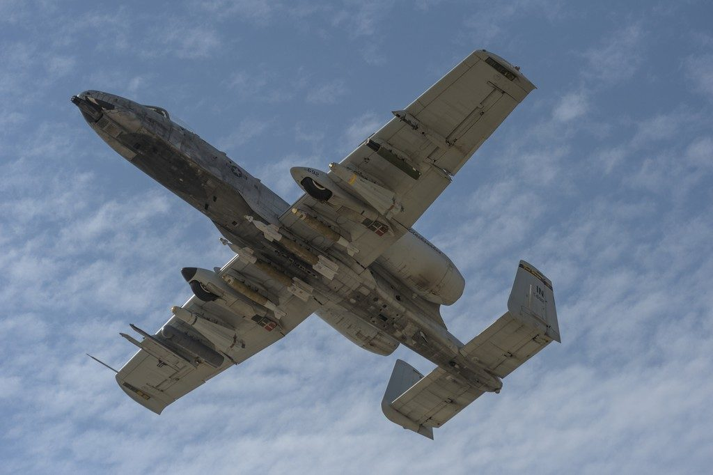 US-led Coalition Conducted 155 Strikes On ISIS In Syria And Iraq On October 10-22