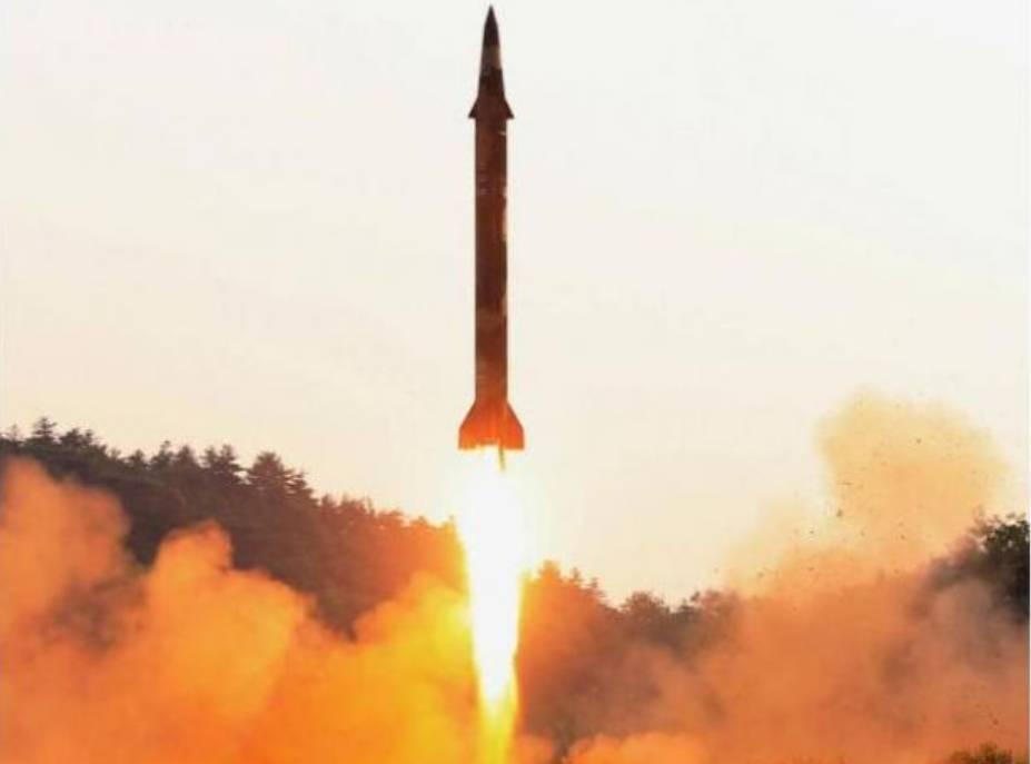 US-North Korea Dangerous Rhetoric