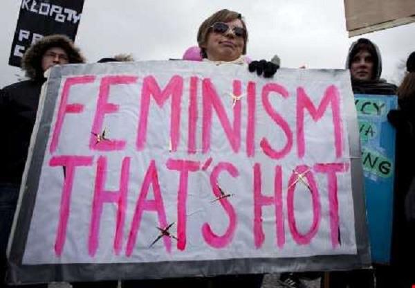 London's Frenzy: Feminists Against Transgenders
