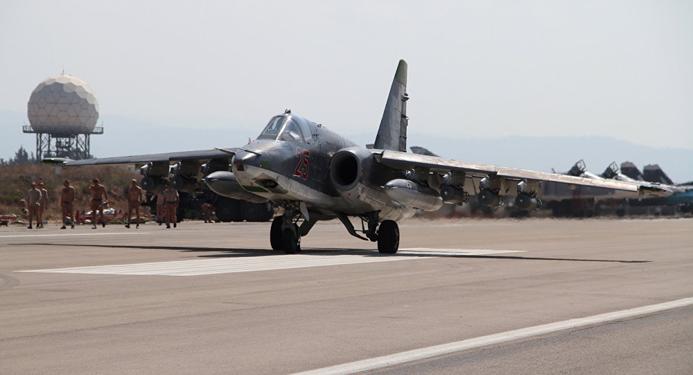 Russian Defense Ministry Says 503,223km2 Was Liberated In Syria. But Syrian Territory Is Only 185,180km2