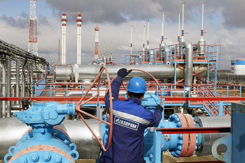 New Pipelines: What Awaits the Gas Transit Through Belarus and Ukraine