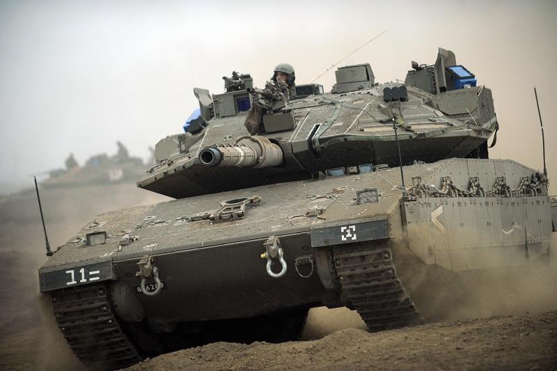 Israel Plans To Annex 19 West Bank Settlements To Jerusalem