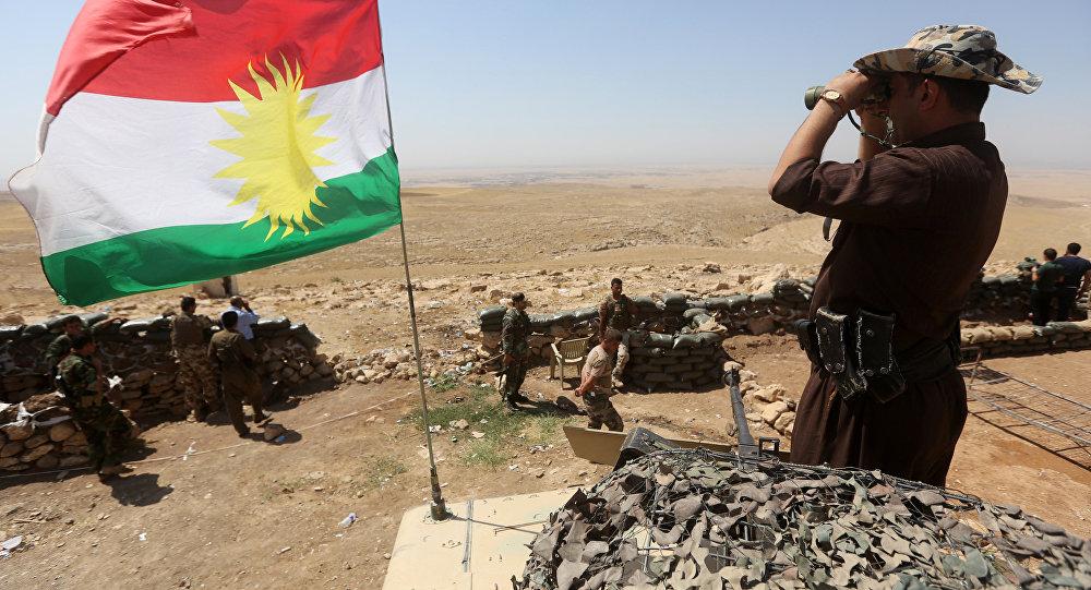 Iraq's Kurdistan Independence Referendum, Iran's Kurdistan And Challenges Ahead