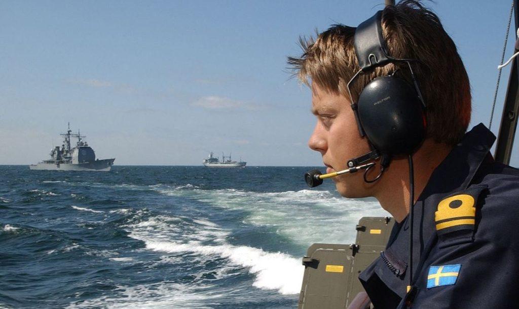 Sweden, Submarines, and Propaganda