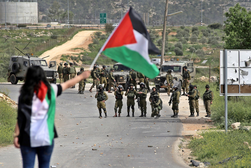 UN Slowly Moves To Imposing Sanctions On Israel Over Palestine Occupation