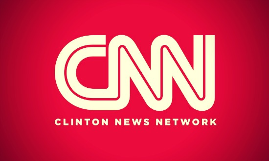 """Fake News On Steroids: CNN """"Reporter"""" Is Personal Friends With Trump Dossier Disinformation Artists At Fusion GPS"""