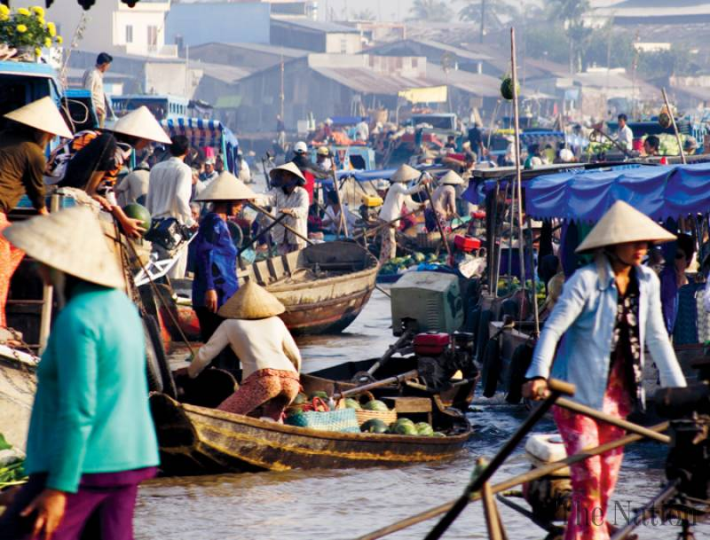 Vietnam Bans Bitcoin Use. Adopters Face $9000 Penalty