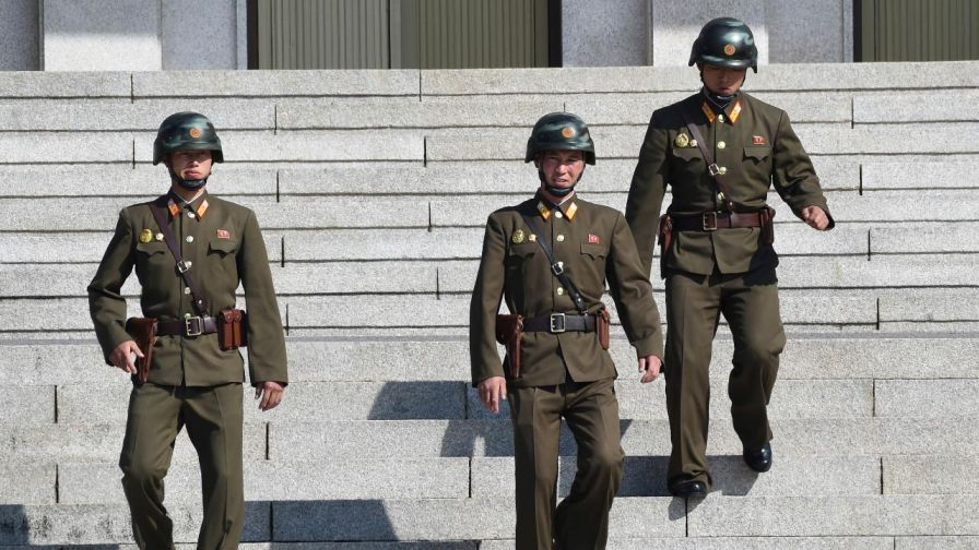 North Korea Conducts Mass Evacuation Drills As New Nuclear Test May Cause Collapse Of Its Test Site