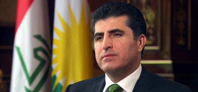 Iraqi Kurdistan PM: Syrian Kurds Should Negotiate With Damascus Government