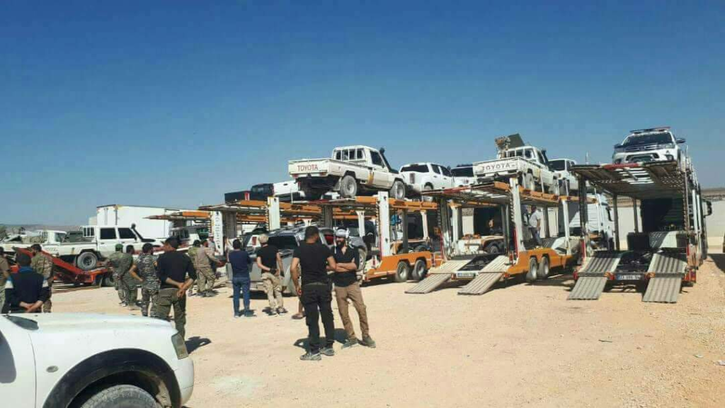 Turkish Army To Enter Idlib Soon - Reports