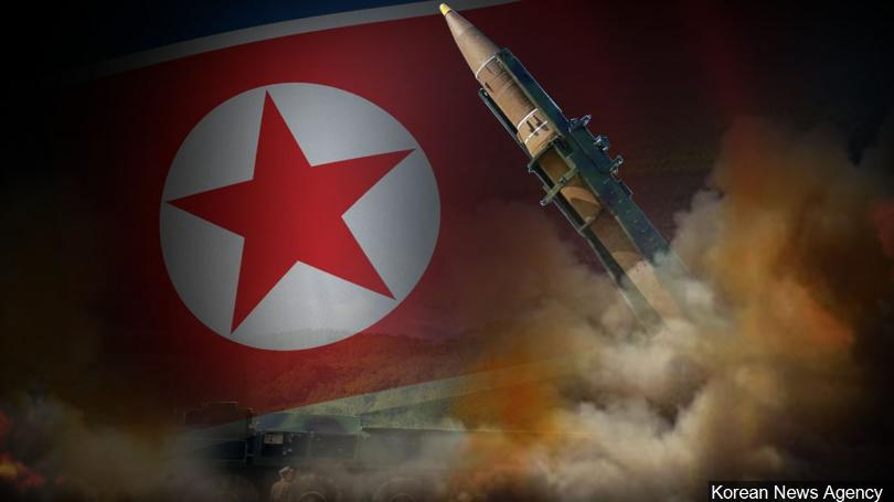 Regional Aspects Of US-DPRK Nuclear/Missile Confrontation
