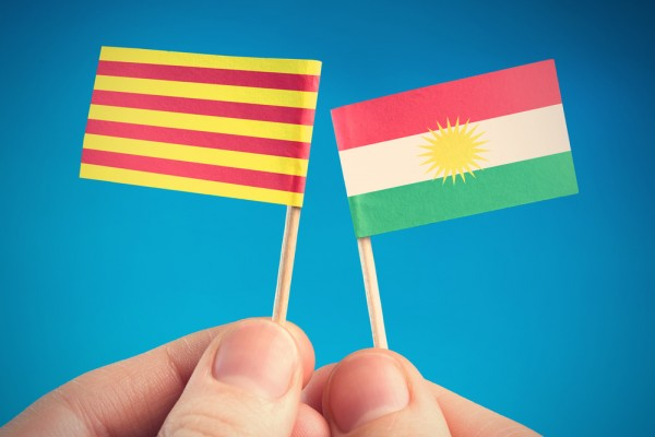 Russian Views On the Separatist Referendums In Spain And Iraq