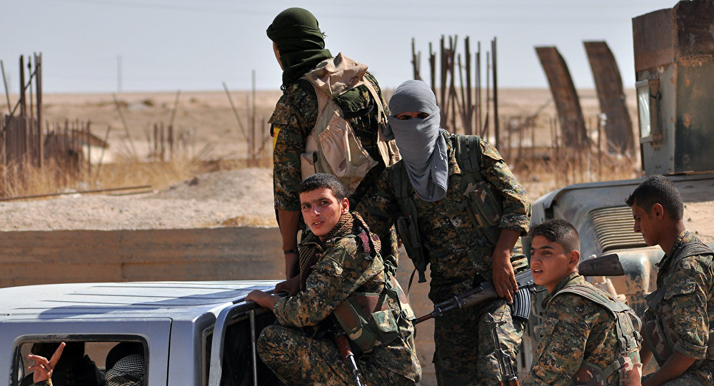 ISIS Launches Counter-Attack In Raqqa City, Recaptures Key Positions