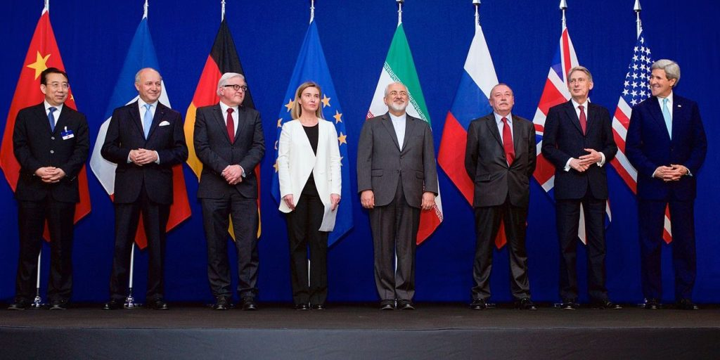Member Of Iran's Nuclear Negotiations Team Is Imprisoned On Spying Conviction - Media