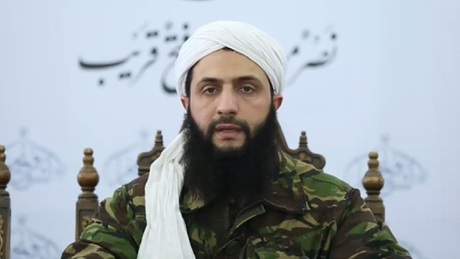 Is Syrian Al-Qaeda Promoting New Leader To Replace Badly Injured Al-Julani?