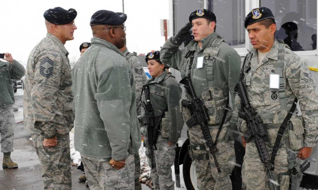 Security Force Assistance Brigades: US Creates New Foreign Policy Tool