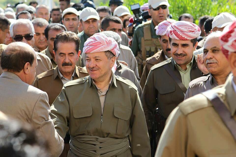 Iraqi Kurdistan Opposition Demands Barzani Resignation