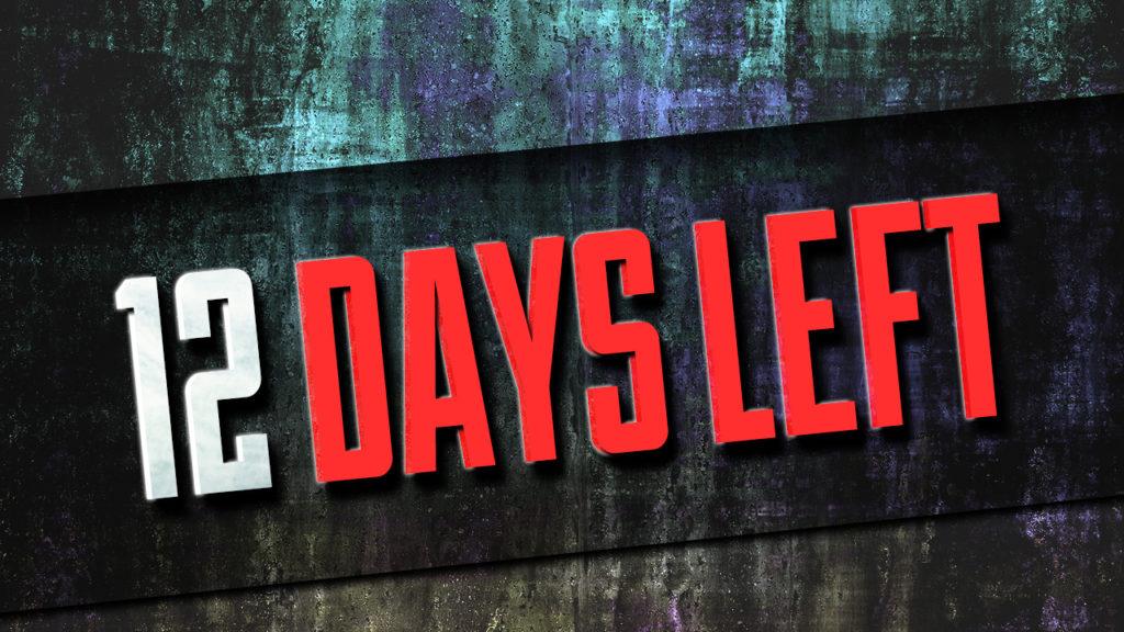 12 Days Left To Alocate SF's Budget For November
